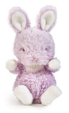 Bunnies By The Bay: Wittle Spring Bunny Plush (Purple)