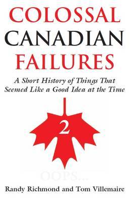 Colossal Canadian Failures 2 image