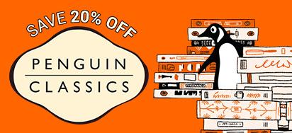 Penguin Classics!
