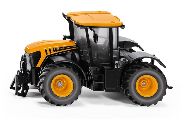 Siku: JCB Fastrac 4000 - Diecast Vehicle