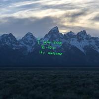 ye by Kanye West image