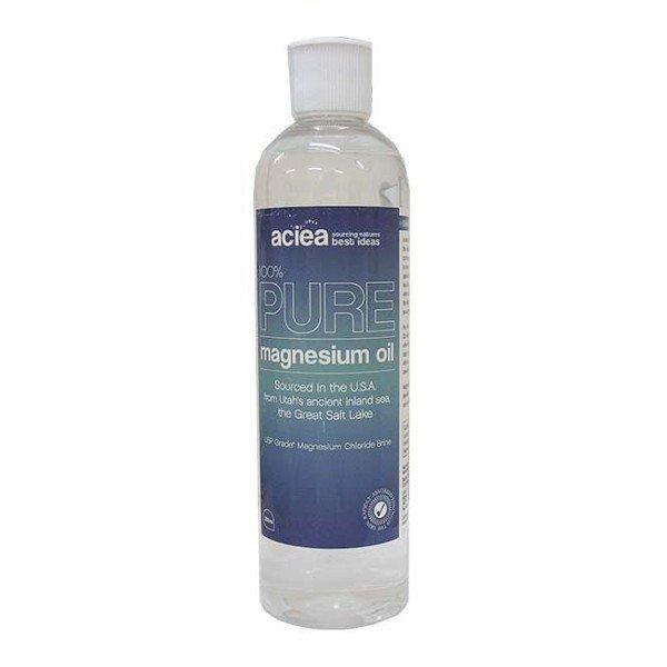 Aciea 100% Pure Magnesium Oil (355ml)