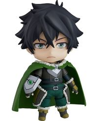 The Rising of the Shield Hero: Shield Hero - Nendoroid Figure