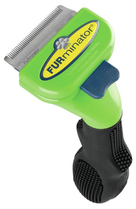 Furminator: Dog Small Short Hair Tool