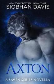 Axton by Siobhan Davis