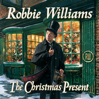 The Christmas Present (Deluxe Edition) by Robbie Williams image