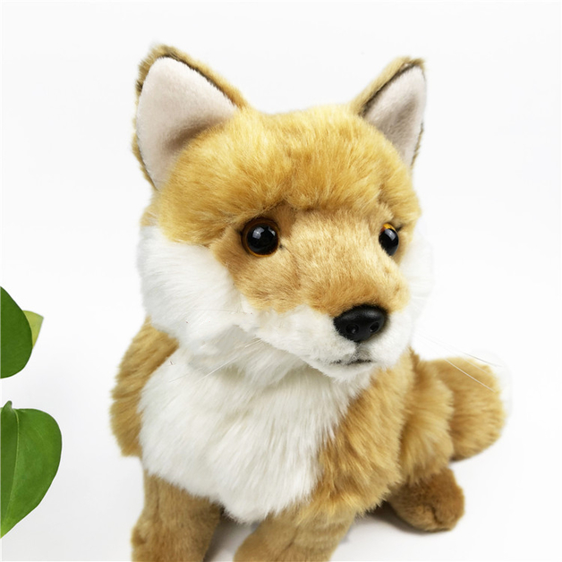 Gorilla: Fox (27cm)