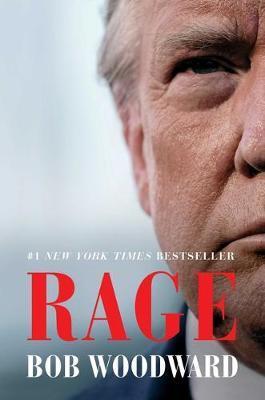 Rage by Bob Woodward