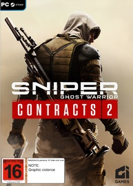 Sniper: Ghost Warrior Contracts 2 for PC