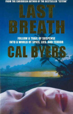 Last Breath by Cal Byers image