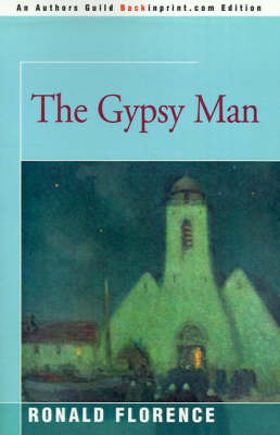 The Gypsy Man by Ronald Florence image