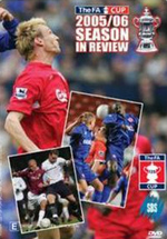 FA Cup, The - 2005/06 Season In Review on DVD