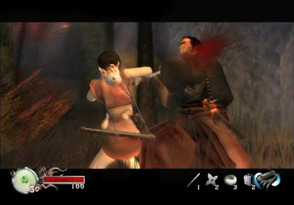Tenchu: Fatal Shadows for PlayStation 2 image