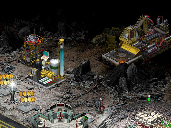 Space Colony for PC Games image