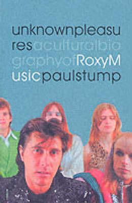 Unknown Pleasures by Paul Stump
