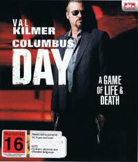 Columbus Day on Blu-ray