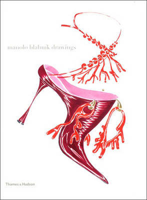 Manolo Blahnik Drawings image