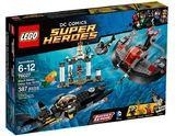 LEGO Super Heroes - Black Manta Deep Sea Strike (76027)