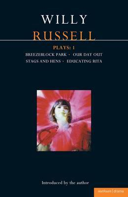Russell Plays: v.1 by Willy Russell