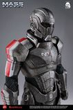 "Mass Effect 3 Commander Shepard 12"" Figure"