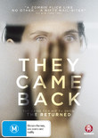 They Came Back on DVD