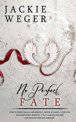 No Perfect Fate by Jackie Weger image