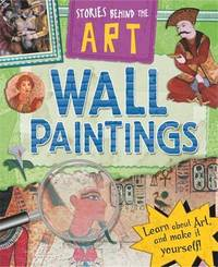 Stories Behind the Art: Wall Paintings by Nathaniel Harris