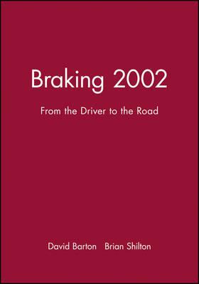 Braking 2002 by David Barton