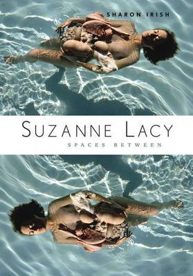 Suzanne Lacy by Sharon Irish image