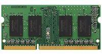 8GB Kingston 1600MHz Low Voltage SODIMM