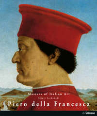 Piero della Francesca by R Lightbrown image