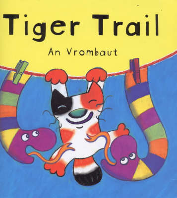 Tiger Trail by An Vrombaut image