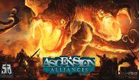 Ascension: Alliances - Expansion Set