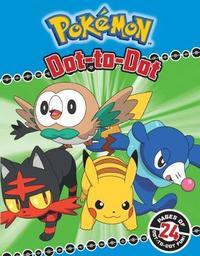 Pokemon Dot-to-Dot