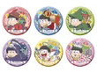 Osomatsu-san: Gororin (Tarot Ver.) - Can Badge (Blindbox)