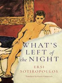 What's Left Of The Night by Ersi Sotiropoulos image