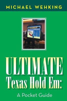 Ultimate Texas Hold Em by Michael Wehking image