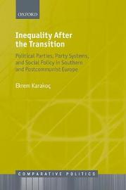 Inequality After the Transition by Ekrem Karakoc