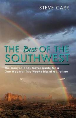 The Best of the Southwest by Steve Carr image