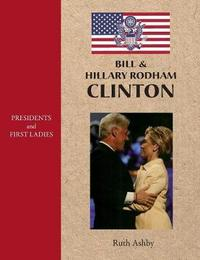 Presidents and First Ladies by Ruth Ashby image