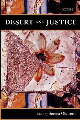 Desert and Justice image