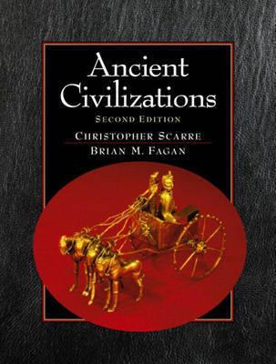 Ancient Civilizations by Chris Scarre