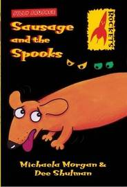Sausage and the Spooks by Michaela Morgan image