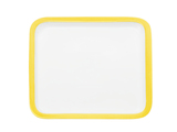 Maxwell & Williams Colour Basics Square Platter - Yellow (30cm)