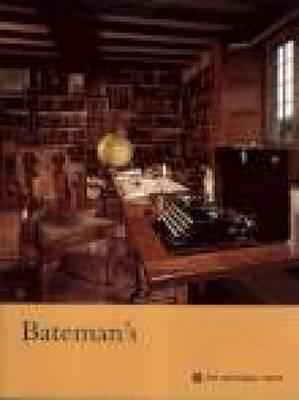 Bateman's by National Trust