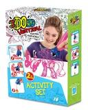 IDO3D Vertical: Activity Set - Butterflies & Fairies