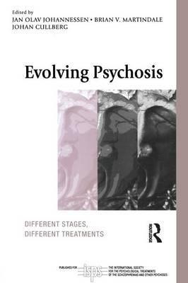 Evolving Psychosis image