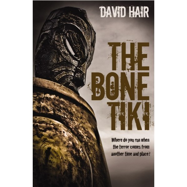 The Bone Tiki by David Hair image