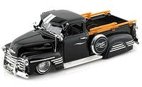 Jada: 1/24 Btk '51 Chev Pick-up – Diecast Model