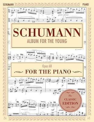Schumann by Robert Schumann
